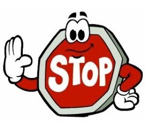Cartoon-stop
